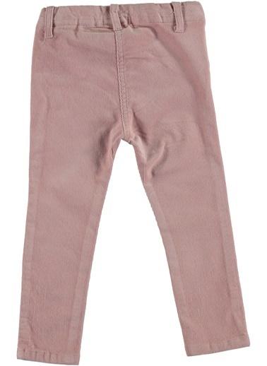 Losan Pantolon Pembe